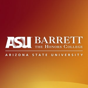 barrett asu essay View hunter priniski's profile on linkedin, the world's largest professional community hunter has 5 jobs listed on their profile see the complete profile on linkedin and discover hunter's connections and jobs at similar companies.