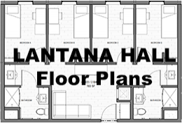 Century Hall 2 Floorplans