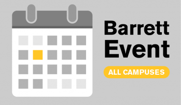 Barrett Event Image - All Campuses