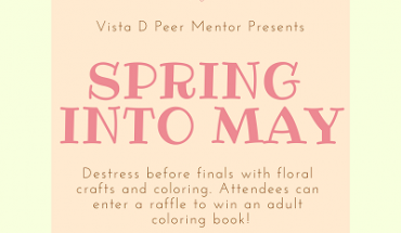 Spring into May