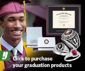 Purchase graduation products
