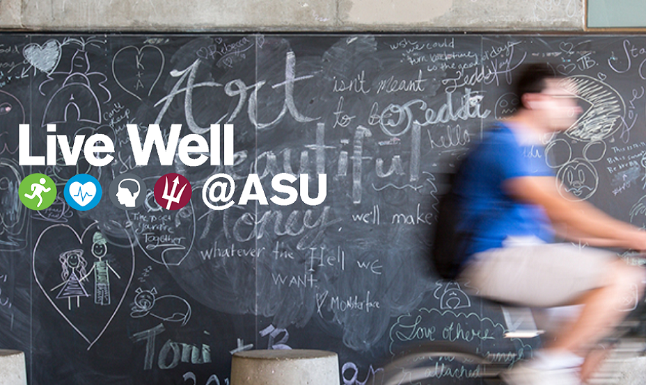 Wellness - ASU Wellness