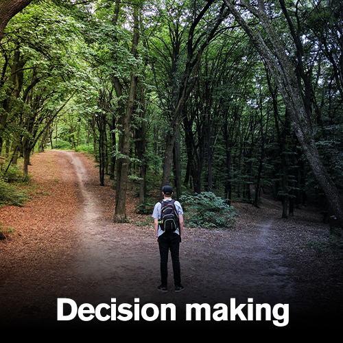 Linkedin Learning - Decision Making Recommendation