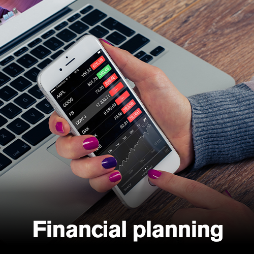 Linkedin Learning - Financial Planning Recommendation