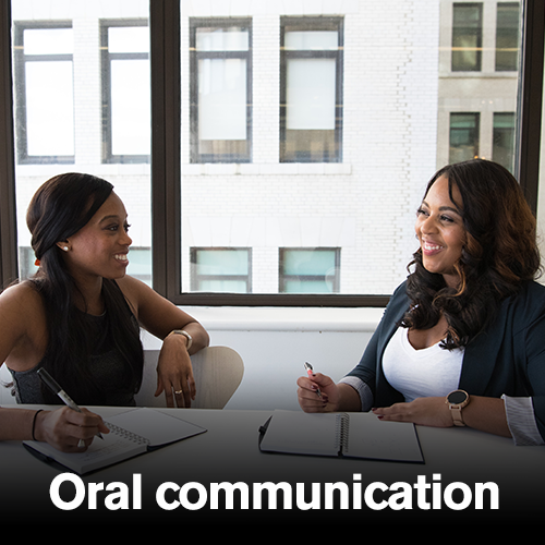 Linkedin Learning - Oral Communication Recommendation