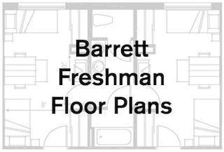 Floor Plans And Rates Tempe Barrett The Honors College