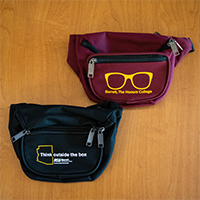 Barrett Fanny Packs
