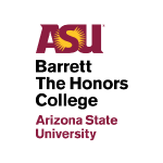 Barrett, The Honors College Logo