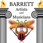Barrett Artists and Musicians Logo