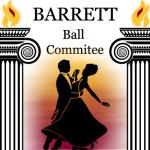Barrett Ball Committee Logo