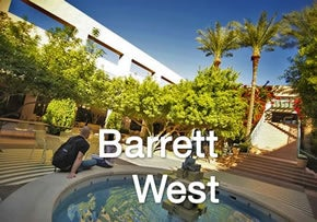 http://barretthonors.asu.edu/campuses/west